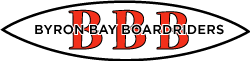 Byron Bay Boardriders Logo