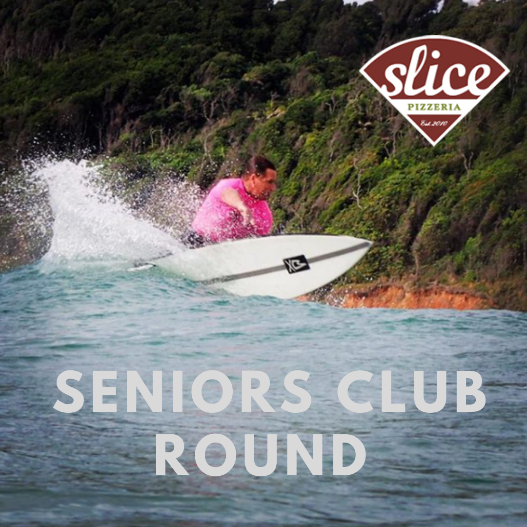 SENIORS ROUND 8 IS ON AT TALLOWS