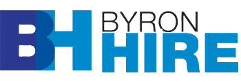 Byron Hire