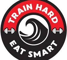Train Hard Eat Smart