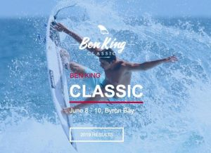 BK Surf Classic Heat Draws